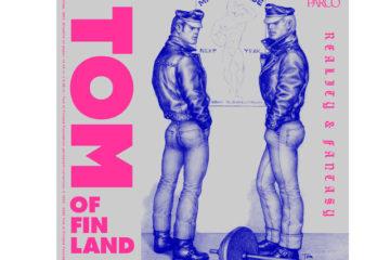 ゲイ・アートの先駆者 TOM OF FINLAND 日本初の個展