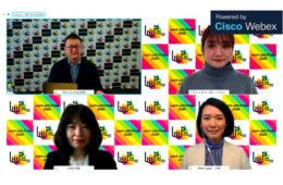 「PRIDE指標2020」のベストプラクティスにKDDI・チェリオ・プラップジャパンの3社が決定
